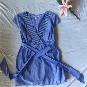 Motherhood Maternity Dress Blouse